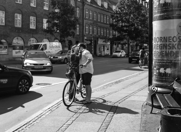 Yesterday I took my Fuji X100S to town. I am still trying to get used to the effective 35mm lens. It is taking some time, but the files that comes out of it makes it worth the effort. For best viewing click on image to enlarge. camera Fuji X100S